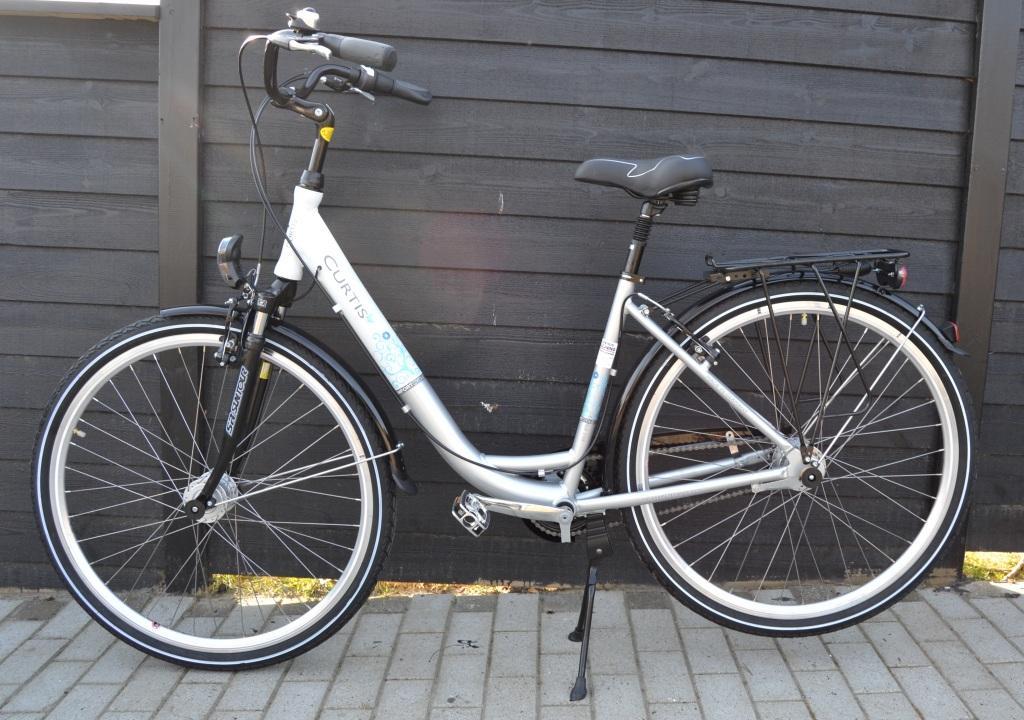 hune blokhus cykeludlejning cyklerne. Black Bedroom Furniture Sets. Home Design Ideas